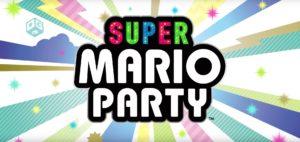 Nintendo E3 2018 マリオパーティ